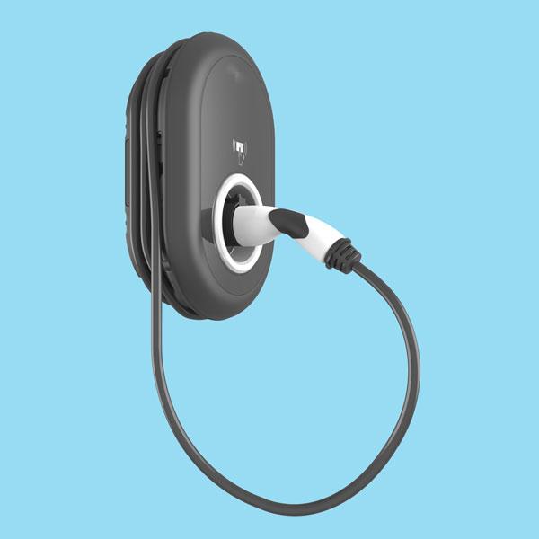 serie ecowallbox - cargadores para vehículos eléctricos