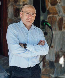 Eugenio Candela